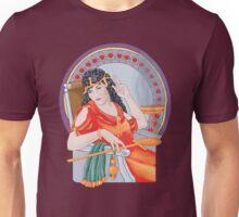 Tarot Heirophant Unisex T-Shirt