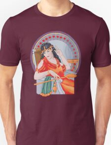 Tarot Heirophant T-Shirt