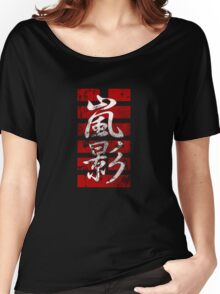 Team Arashikage Flag Women's Relaxed Fit T-Shirt