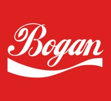 Bogan by geekchic  tees