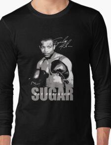 sugar ray robinson Long Sleeve T-Shirt