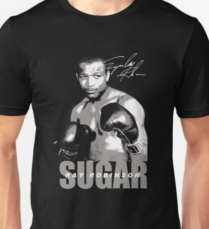sugar ray robinson Unisex T-Shirt
