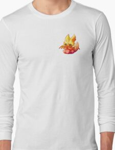 Cute Dragon  Long Sleeve T-Shirt