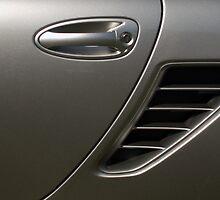 Porsche Boxster by Mark  Spowart