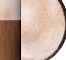Cappuccino Compilation by Robby Ticknor