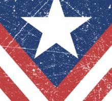 Supercaptain (Vintage Edition) Sticker