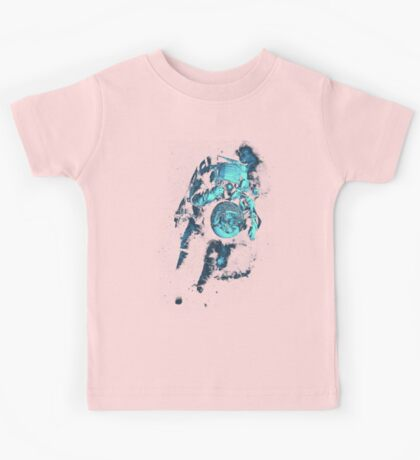 It's A Small World After All Kids Tee