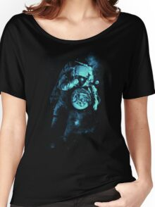 It's A Small World After All Women's Relaxed Fit T-Shirt