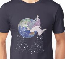 Sowing a Starry Field Unisex T-Shirt