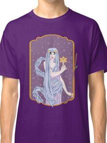 Tarot The Hermit Classic T-Shirt
