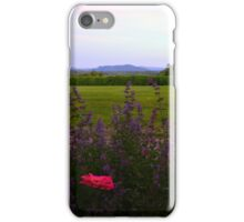 Summer in Tanglewood  iPhone Case/Skin