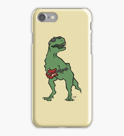 T-Rocks iPhone Case/Skin