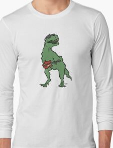 T-Rocks Long Sleeve T-Shirt
