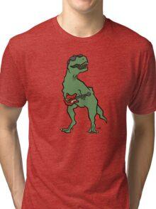 T-Rocks Tri-blend T-Shirt