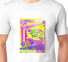 Summer, (for Patricia) Unisex T-Shirt