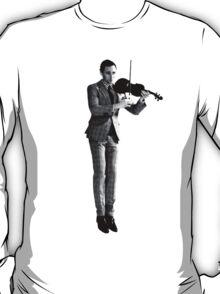 Tom the Violinist  T-Shirt