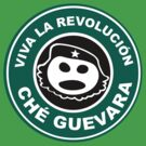 Che Guevara by chachipe