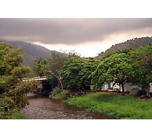 Puerto Vallarta - Rainy Season  Photographic Print