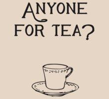 Time for tea. by harrington