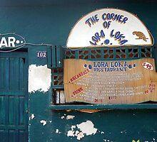 Memories of La Manzanilla, Mexico by Heather  Hess