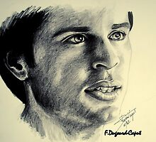 Tom Welling-Clark, featured in Art Universe by FDugourdCaput