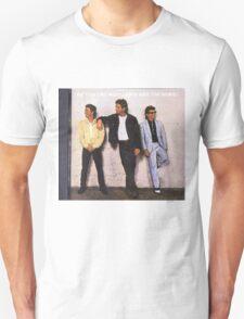 Do you like Huey Lewis and the News? T-Shirt