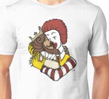 Don't Tell Wendy Unisex T-Shirt
