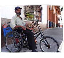 Mexican Inventiveness - Inventiva Mexicana Poster