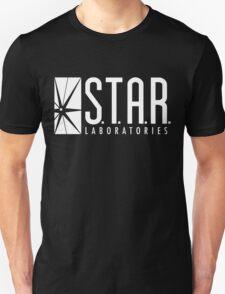 star labs laboratories barry allen T-Shirt