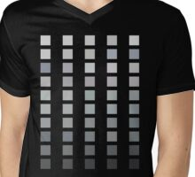 Literal 50 shades Mens V-Neck T-Shirt