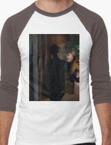 in the mood for love 1 Men's Baseball ¾ T-Shirt