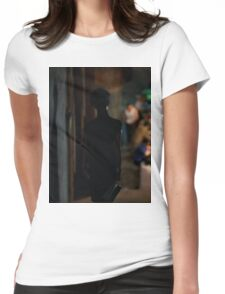 in the mood for love 1 Womens Fitted T-Shirt