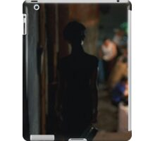 in the mood for love 1 iPad Case/Skin
