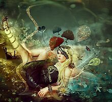 Glamour by Cornelia Mladenova