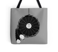 Music Catcher Tote Bag