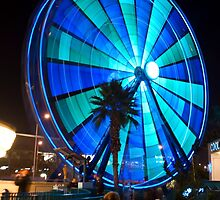 Ferris Wheel by Diego Re
