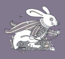 The White Rabbit Rush (T-shirt) Kids Clothes