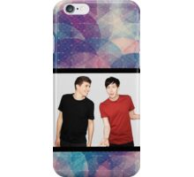 Phan aesthetic 2 iPhone Case/Skin