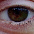 Eye. by Queenicorn