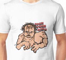 Kuato Total Recall Unisex T-Shirt