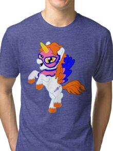 MLP Swiftwind! Tri-blend T-Shirt