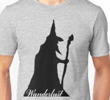 Wanderlust Unisex T-Shirt