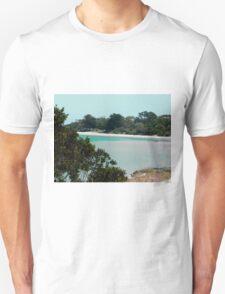 Inverloch Beach Unisex T-Shirt