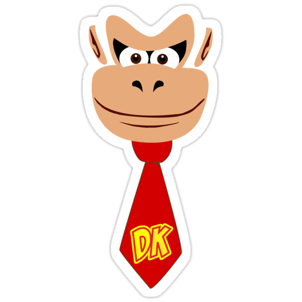 Monkey Kong by soulthrow