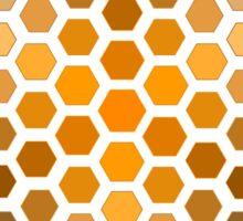 Hex Blend Sticker