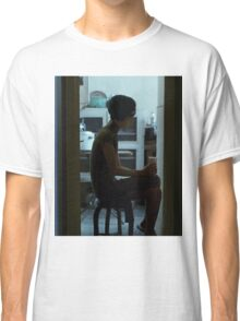 in the mood for love 2 Classic T-Shirt