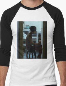 in the mood for love 2 Men's Baseball ¾ T-Shirt