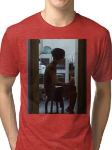 in the mood for love 2 Tri-blend T-Shirt
