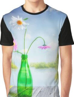 Mid Summer Graphic T-Shirt