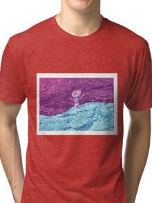 The Eye of the Dragon Tri-blend T-Shirt